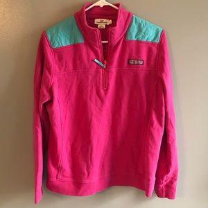 VINEYARD VINES 1/4 Zip Sweatshirt